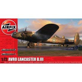 Airfix AIRFI LANCASTER BI/III PO-S/DX-A 1:72