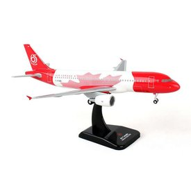 Hogan A320 Air Canada 65 Years Symphony of Voices C-FFWN 1:200 w/stand+Gear**o/p**