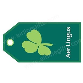 Luggage Tag Aer Lingus
