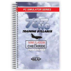 737ng Training Syllabus Black & White