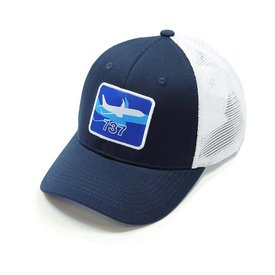 The Boeing Store 737 Shadow Graphic Hat