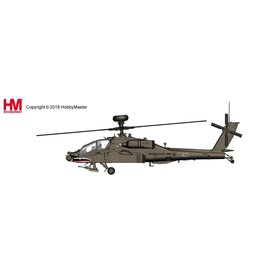 Hobby Master AH64D Longbow Apache 8th BN 229th Avn.Regt, US Army 1:72