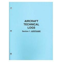 Pilot & AME Logbooks