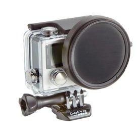 NFLIGHTCAM GoPro 3+/4 Prop Filter