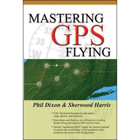 McGraw-Hill Mastering Gps Flying Sc