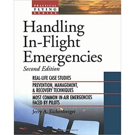 McGraw-Hill Handling In-Flight Emergencies 2nd Edition Sc