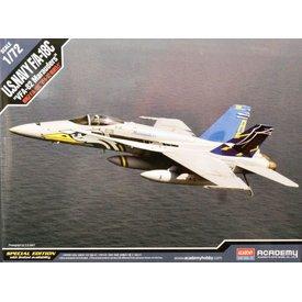Academy ACADEMY F-18C USN VFA-82 MARAUDERS 1:72 (LTD ED)