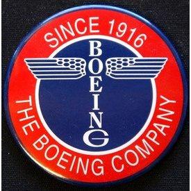MAGNET BOEING