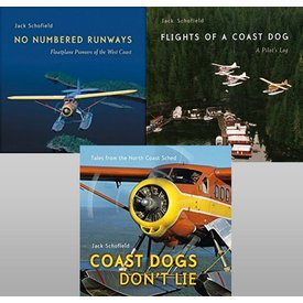 Coast Dog Press Coast Dog Series: 3 Volume Set softcover