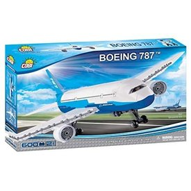 Cobi Boeing 787 Dreamliner Cobi Construction Toy