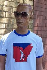 Moxy Brand AR PAINTER Ringer T-Shirt