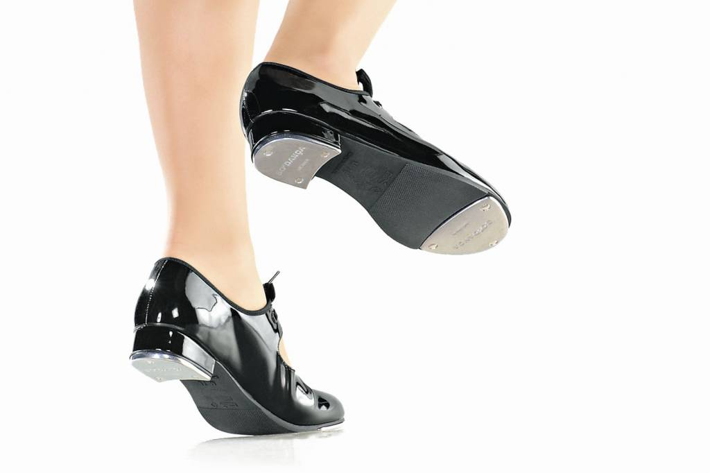 So Danca Valiant Tap Shoe