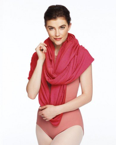 CAPEZIO From Here to Eternity Scarf