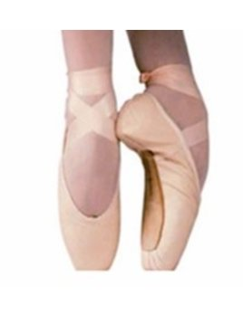 Russian Pointe Grande Pointe Shoe