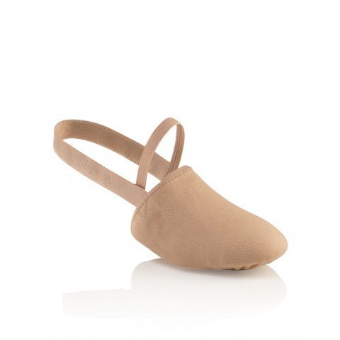 Capezio Stretch Canvas Pirouette Shoe