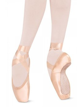 Bloch Sonata Pointe Shoe