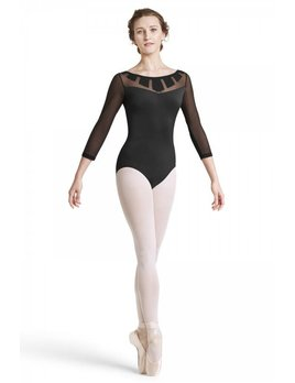 Bloch Chandra Sunray Leotard