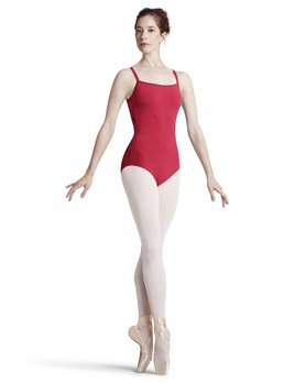 Bloch Alinea Mesh Back Cami Leotard