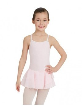 Capezio Girl's Cami Dress