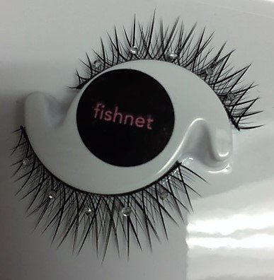 Eyelashes By Yofi
