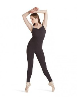 Capezio Sweetheart Jumpsuit for Women