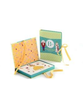 Nutcracker Boxed Note Card Set
