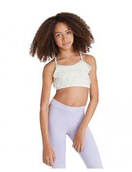 Capezio Ailia Bra Top for Girls