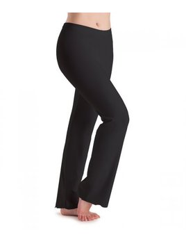Motionwear Low Rise Jazz Pants for Kids