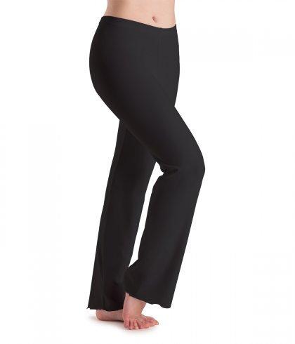 Motionwear Low Rise Jazz Pants for Kids