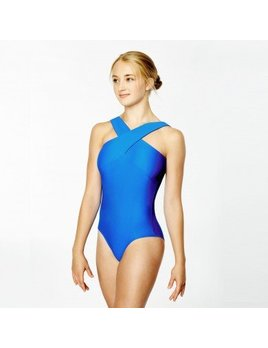 Capezio Cross Front Leotard for Women