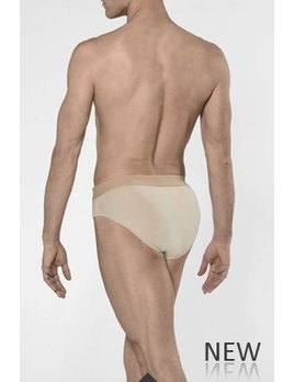 Wear Moi Men's Full Seat Dance Belt