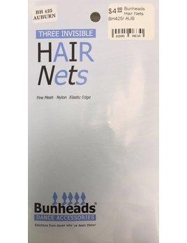 Bunheads™ Hair Nets