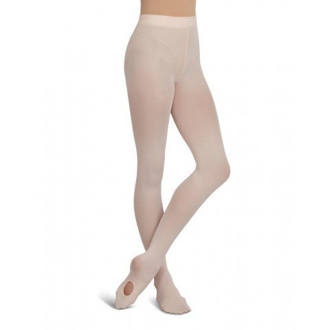 Capezio Ultra Soft Transition Tights for Girls