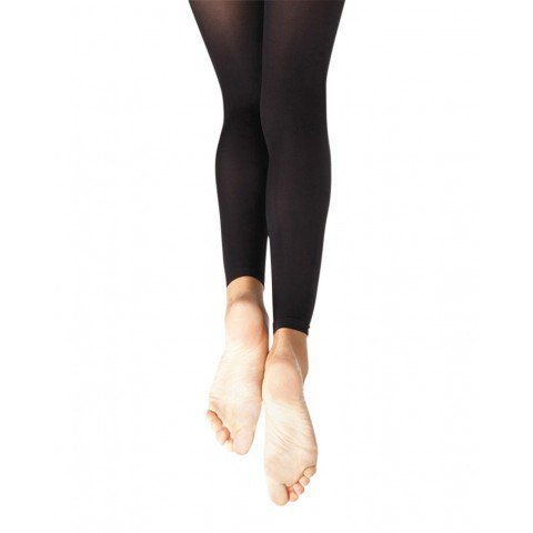 Capezio Footless Tights for Girls