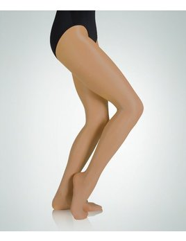 totalSTRETCH™ Body Wrappers Ultimate Shimmer Tights