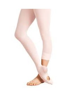 totalSTRETCH™ Body Wrappers Convertible Tights