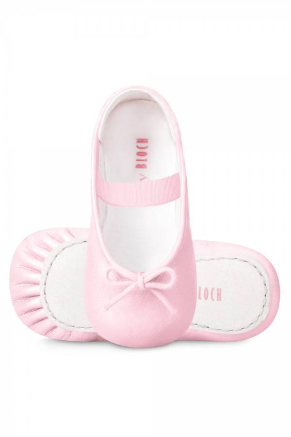 Baby Bloch Arabella Ballet Shoe