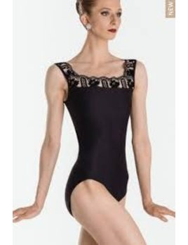 Arletty Leotard by Wear Moi