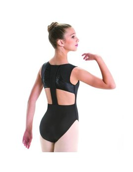 Motionwear Sophique Tank Leotard