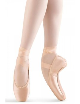 Mirella Whisper Pointe Shoe