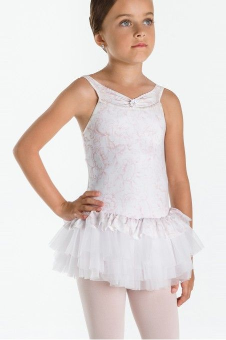 Wear Moi Colibri Dance Dress