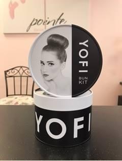 Yofi Bun Kit