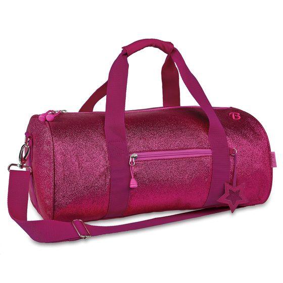 Sparkalicious Large Dance Duffel Bag