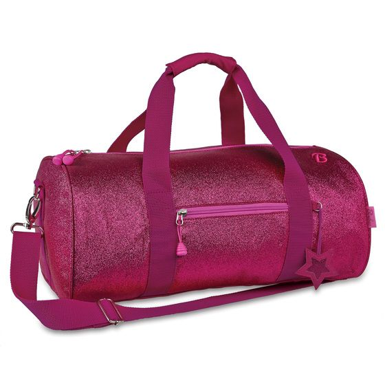 """Sparkalicious"" Medium Dance Duffel Bag"