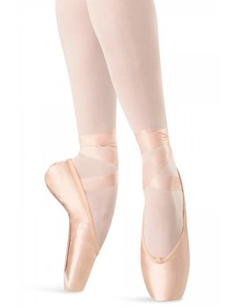 Hannah Pointe Shoe by Bloch