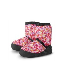 Bloch Kid's Limited Edition Warm Up Booties