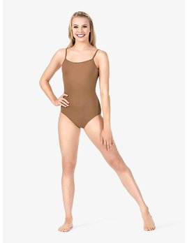 Bloch Microlux Cami Leotard and Bodyliner