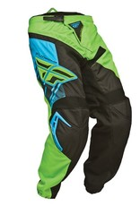 Fly Racing 2015 Fly F-16 Pant Green/Black