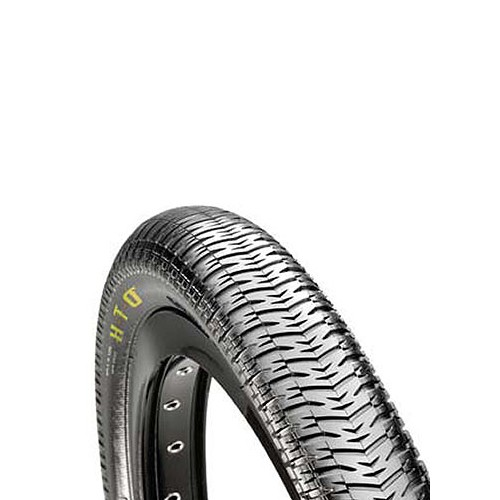 Maxxis Maxxis DTH Tires Black Wire