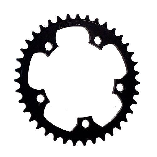 Profile Racing Profile 5-Bolt Chainring Black 41T